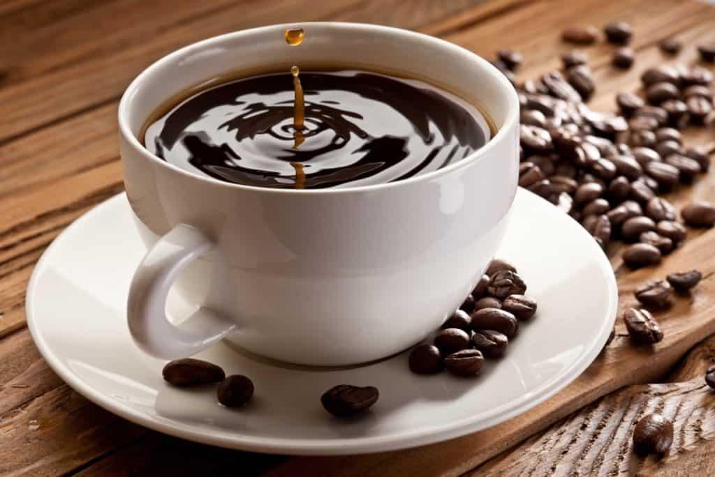 cafe hemorroides