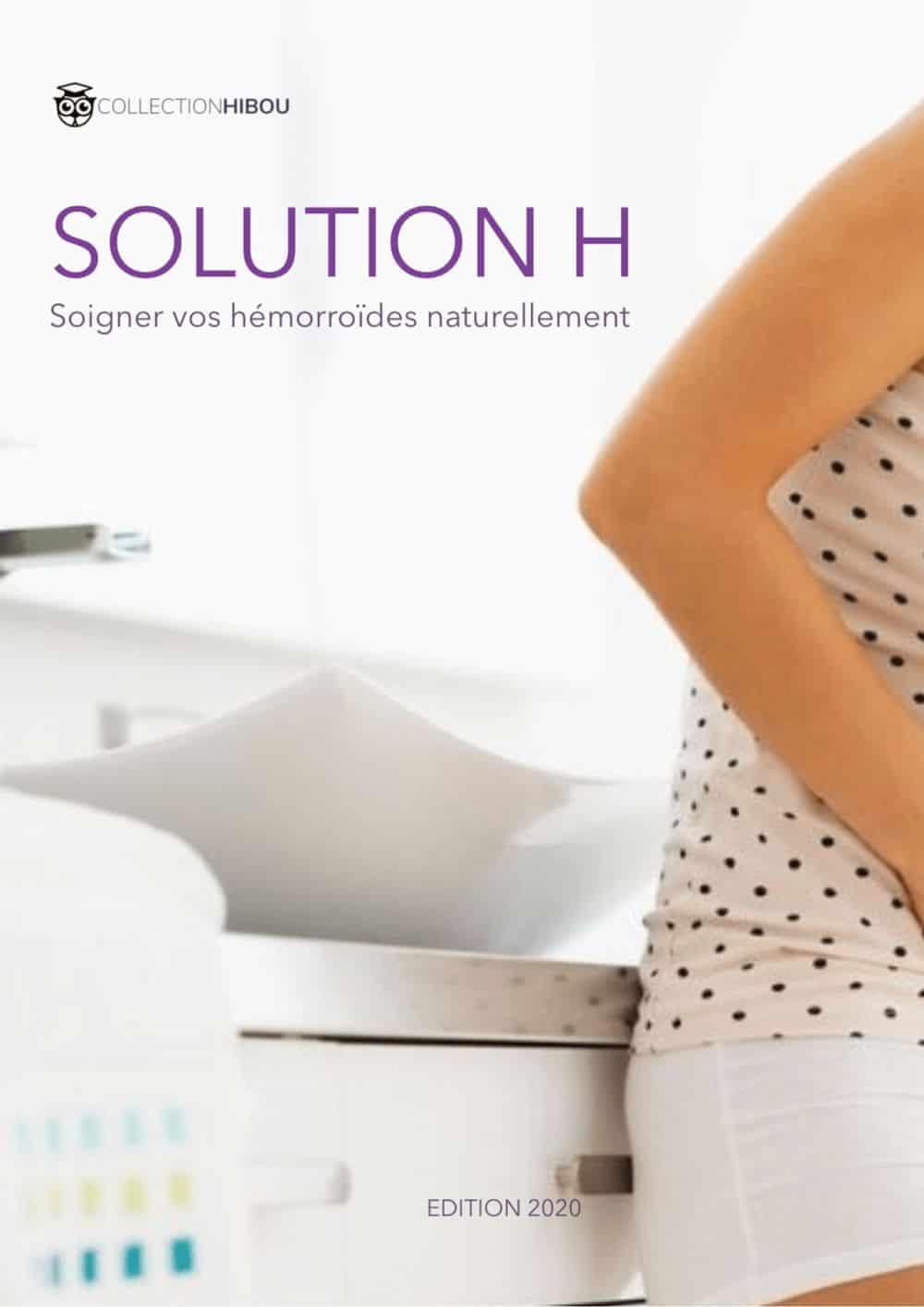 la solution h